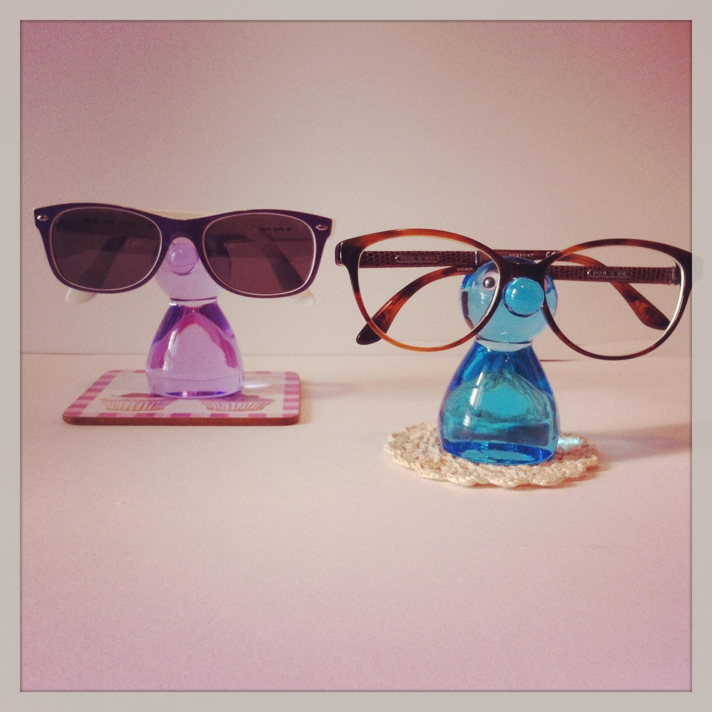 meilleur endroit diversifié dans l'emballage Achat canard porte-lunettes